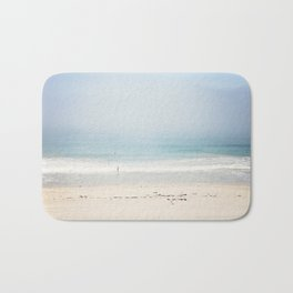Sun and Fun Redondo Beach Bath Mat