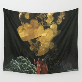 Intertidal Wall Tapestry