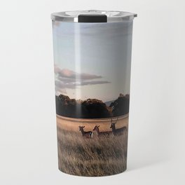 Deers going home Travel Mug