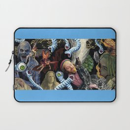 Reverie In The Thirteenth Hour Laptop Sleeve