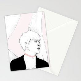 GOT7 FLY JACKSON Stationery Cards