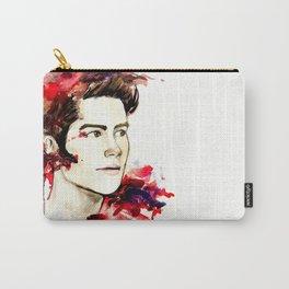 Stiles Stilinski  Carry-All Pouch