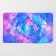 Diamond Galaxy Rug