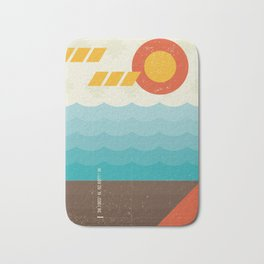 Lake of the Ozarks Bath Mat