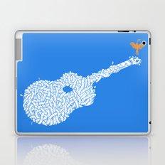 Country Guitar Laptop & iPad Skin