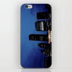 skin & bones iPhone & iPod Skin