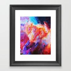 Rajin Framed Art Print