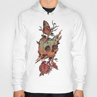 et Hoodies featuring Mors et Natura by Norman Duenas