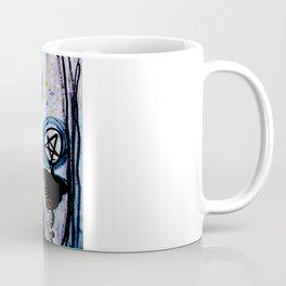 My friend.  Coffee Mug