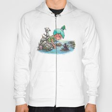 By the River's Edge Hoody