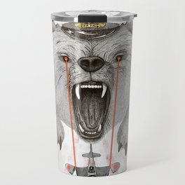 Power Travel Mug