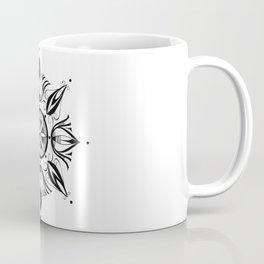 like a mandala_3 Coffee Mug