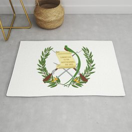 cost of arms of Guatemala Rug
