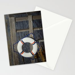 Lifesaver Stationery Cards