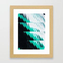 glytx_ryfryxx Framed Art Print