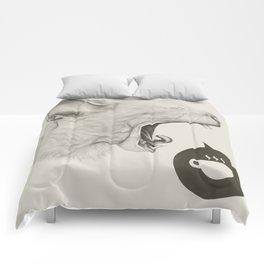 need coffee Comforters