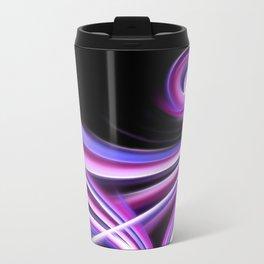 Abstract 93 Travel Mug