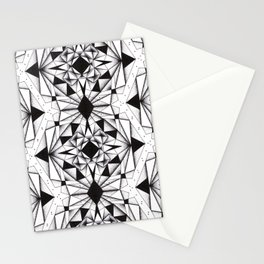 The ever Improving Vector Implant Stationery Cards