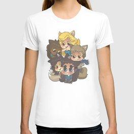 Pack Love! T-shirt