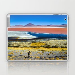 Laguna Colorada Laptop & iPad Skin