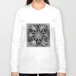 Fish Kiss Long Sleeve T-shirt