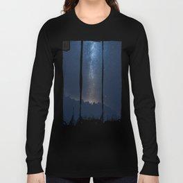 Please take me home Long Sleeve T-shirt
