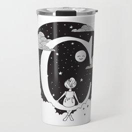 Dreamy C Travel Mug