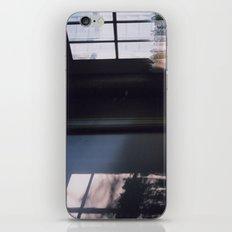 shadow iPhone & iPod Skin