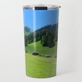 3 Travel Mug
