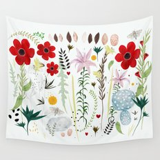 Freda Wall Tapestry