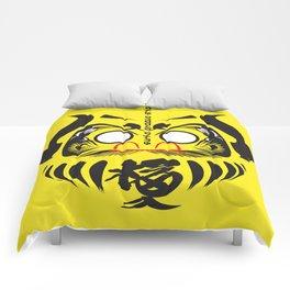 Daruma Board Comforters