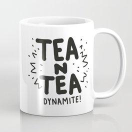 Tea'n'Tea Coffee Mug