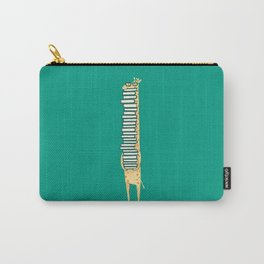 A book lover Carry-All Pouch