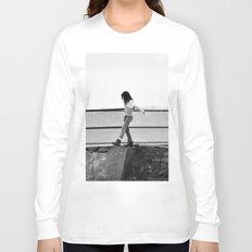 Lost Long Sleeve T-shirt