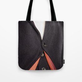Doctor #12 Tote Bag