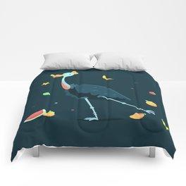 cassowary Comforters