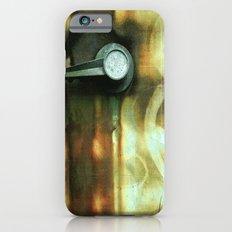 Handled iPhone 6s Slim Case