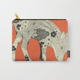 PIG YEAR Carry-All Pouch