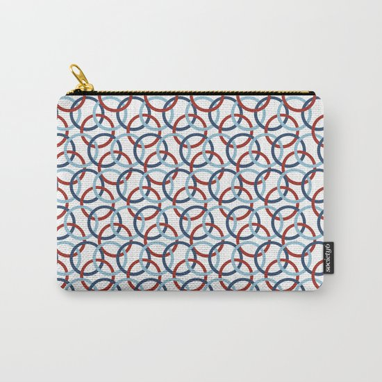 Olympica Carry-All Pouch