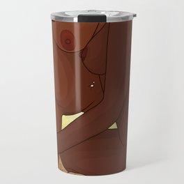Body Heat 2 Travel Mug