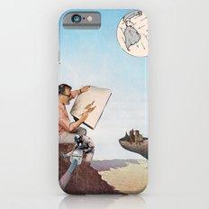 Mountain Man Slim Case iPhone 6s