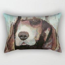 Rufus Rectangular Pillow