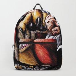 danzo Backpack