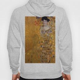 THE LADY IN GOLD - GUSTAV KLIMT Hoody