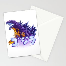 Atomic Death Stationery Cards