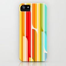 Test Tube Tune iPhone (5, 5s) Slim Case