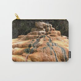 Pinkerton Mineral Springs, No. 2 of4 Carry-All Pouch