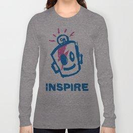 Inspire Long Sleeve T-shirt