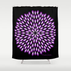 Creations Shower Curtains   Society6