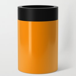 American Orange Can Cooler